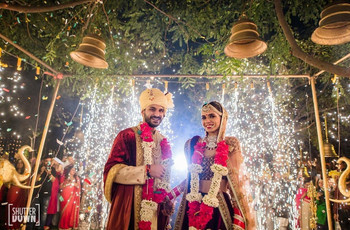 These Beautiful Wedding Songs Are Perfect for the Pheras & Bidai!