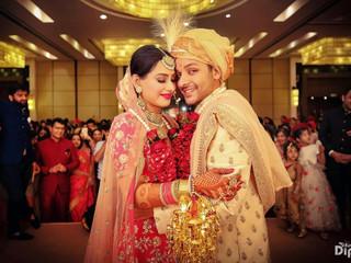 10 Beautiful Punjabi Wedding Couple Shayari from Popular Punjabi Songs
