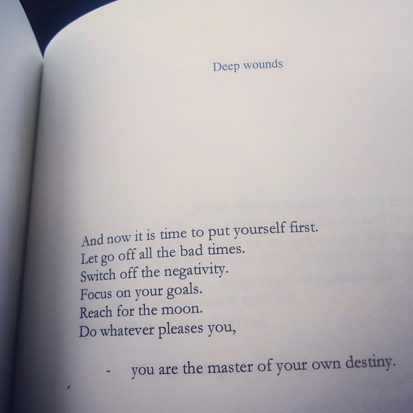 Inspiring Self Love Quotes And Poems To Heal Your Tender Heart