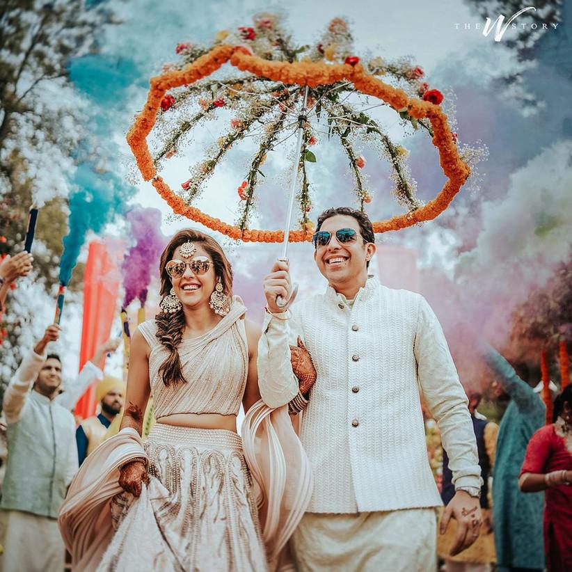 The Wedding Story, Mumbai
