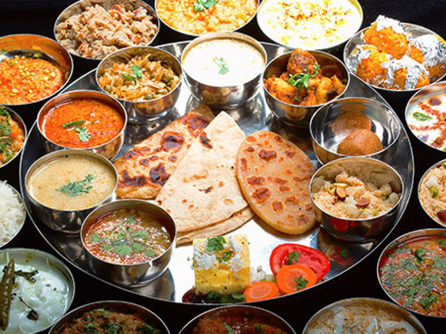 Traditional Rajasthani Recipes: a Gastronomical Ride on Your D-day