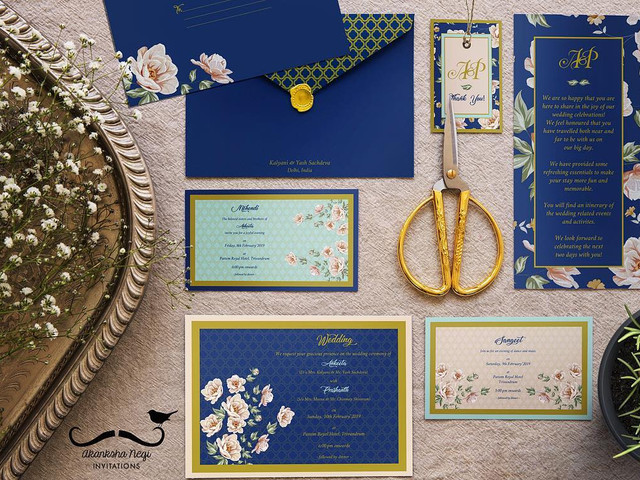 Find Out How to Create Wedding Invitation Step by Step for the D-day