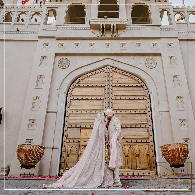 What is the role of digitisation in wedding planning in 2021?