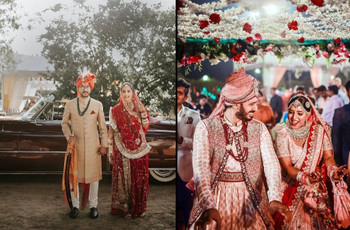 The Traditional Dress of Rajasthan for Weddings & So Much More