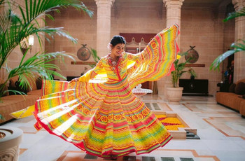 6 Zabardast Dulhan Dance Ideas To Get Calls For An Encore On Your Sangeet Dance Night