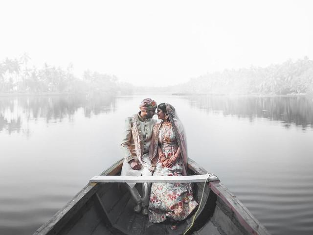 WedShoots App: the Millennial's Version of a Wedding Album