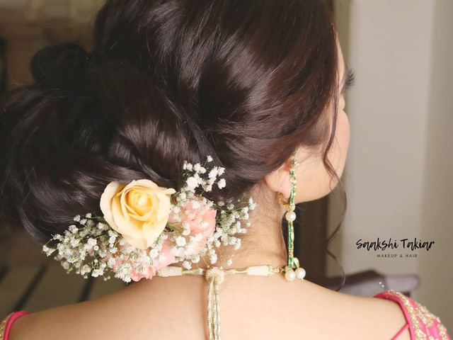 5 Marriage Hairstyle Ideas Which Define Wedding Hair In 2019!