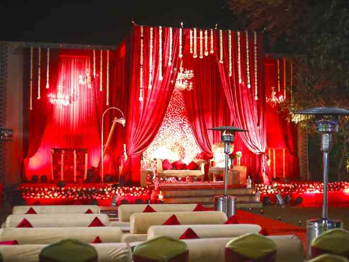 Reasons to Consider Tree House Jaipur as Your Wedding Venue