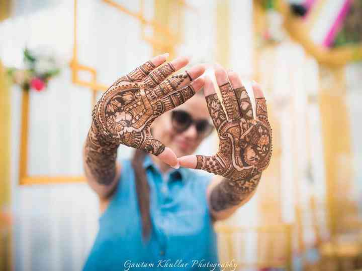 Simple Henna Designs for Beginners You Must Check Out Now