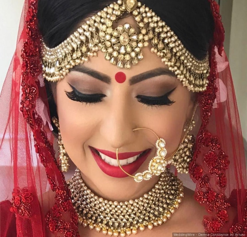 Build Your M A C Bridal Makeup Kit Price Included From Scratch