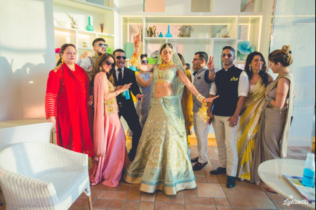 Here You Go - The Most Drool-Worthy Ideas When You're Looking For Dresses For An Indian Wedding