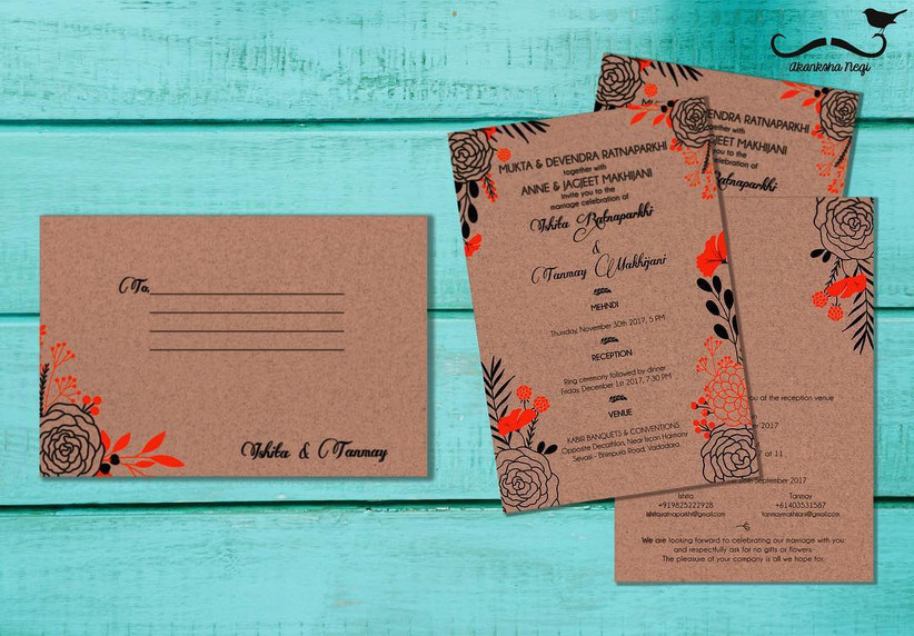 Looking For An Invitation Card Maker Free Of Cost Here Are 6