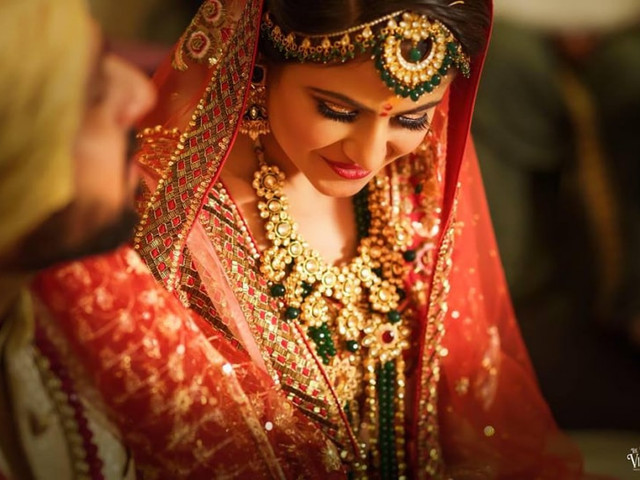 7 Reasons Why Bridal Jewellery on Rent Makes Absolute Sense Now