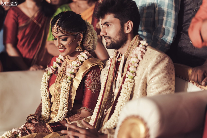 8 Stunner Indian Wedding Couple Images To Inspire The Right Click