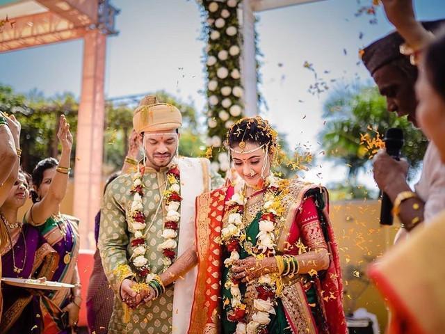 Maharashtrian Wedding: Rituals, Traditions & Customs for Marathi Marriage