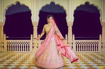 Bridal Lehengas Online With Price For That Stunning Wedding Look