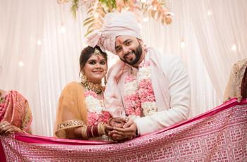 Read This Couple's Perfect 'Pyaar Dosti Hai' Story