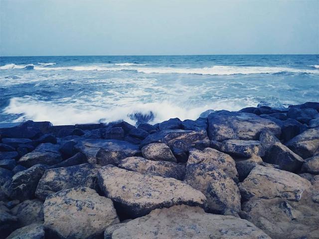 Rock Beach Pondicherry: the Wedding Destination of the Season