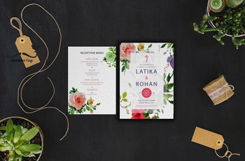 Marriage Card Online and Offline Vendors Who Will Breathe Romance Into Your Wedding Invite