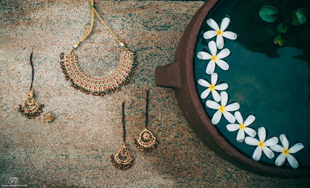 5 Indian Bridal Jewellery Sets Online That Will Make You Shine Bright like a Diamond!