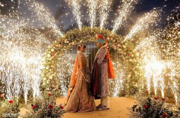 Latest Government Regulation for Weddings in Delhi