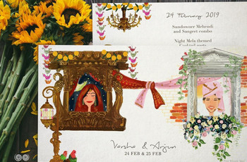 Want to Show off Your Design Skills? Use These Online Wedding Invitation Card Makers to Invite People to Your Wedding!