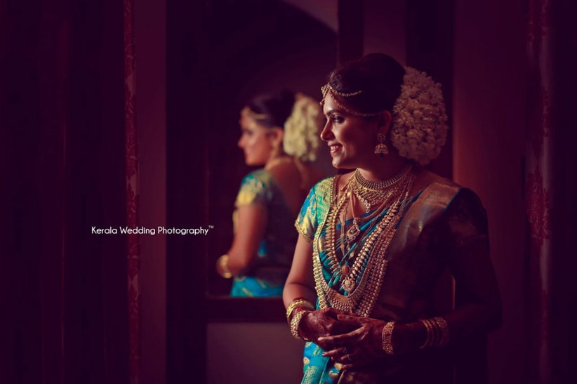 58729e05a1 12 Traditional Kerala Wedding Jewellery Sets and the Trinket Tales That  Make Each One, a Special Addition to the D-Day