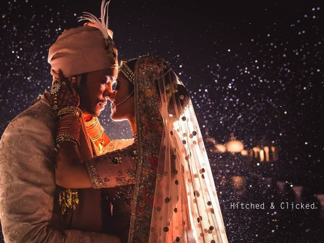 """Map the 7 """"Must-Haves"""" in Indian Wedding Close up Photos for a Perfect Happily Ever After Album"""