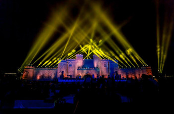 Hyderabad Fort Wedding: Crucial Factors to Keep in Mind While Planning a Royal Wedding!