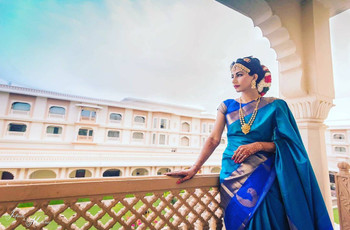 The Only Guide You Need on Kanjivaram Saree Price Range Alert! Read on to Find out More!