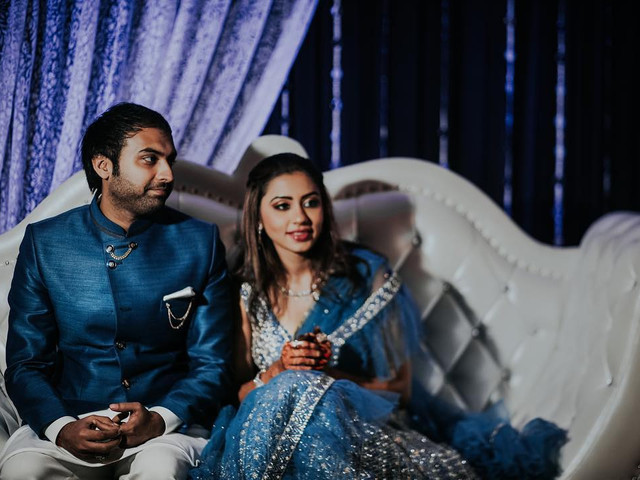 5 Diwan Designs That Will Make Your Reception Venue More Homely!