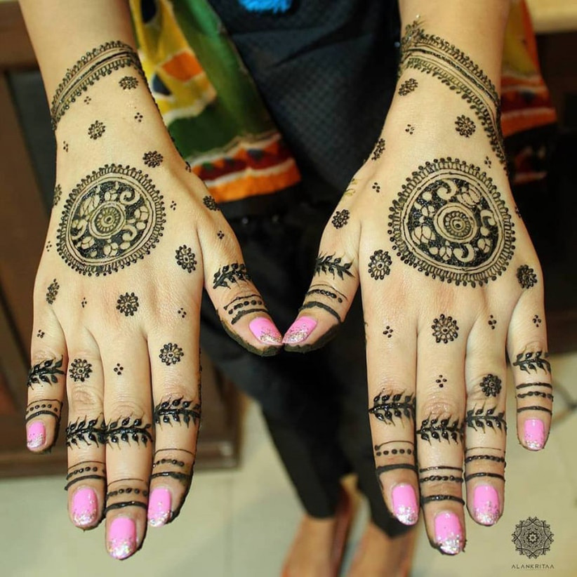 10 Recommended Mehndi Book Options To Help You Grab The Best