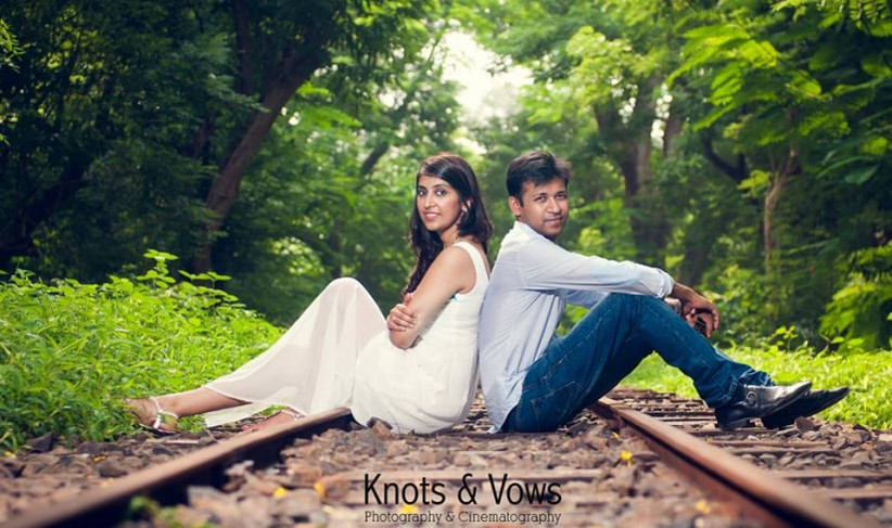 Knots And Vows