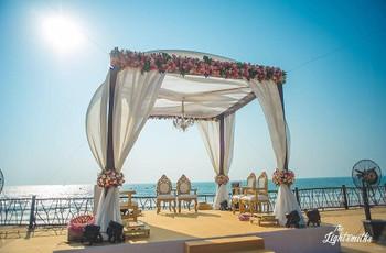 Breathtaking Dupatta Decoration Ideas for All Your Wedding Events
