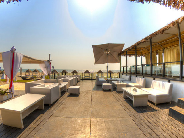 Sun, Sand, Sea! Get Married at Marbela Goa for Beach Vibes!