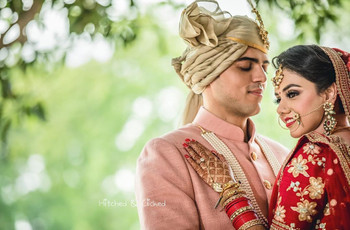 Sherwani Pattern Watch: All Styles That Work For The Desi Groom