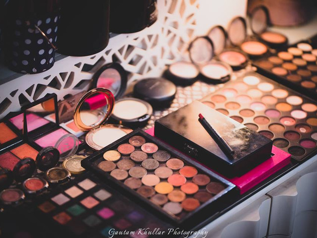 15 Best Makeup Products For Your Bridal Beauty Kit