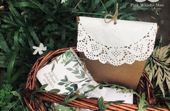 5 Pretty DIY Handmade Envelope Ideas to Try This Wedding Season