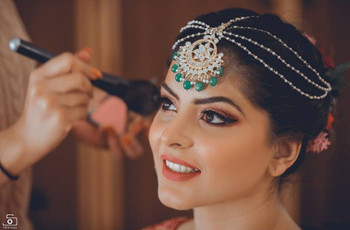 6 Options For Bridal Makeup Artist in Mumbai Who Can Meet All Of Your Wedding Needs