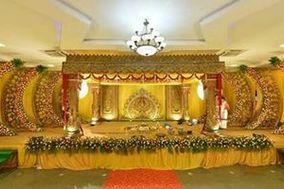 Venkateswara Flower Decorators