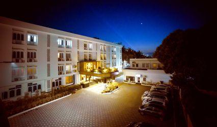 Cindrella Hotels 1