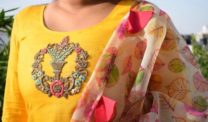 Kriti J, Lucknow