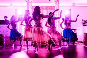 Wedding Choreographer by Vikki