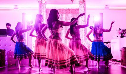 Dance Team By Vickky