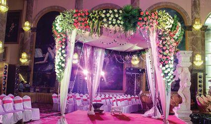 Surbhi Event Decor & Design