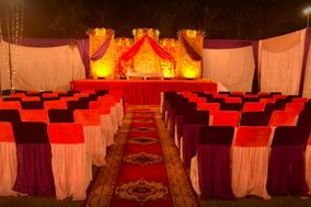 Z Resort, Lucknow