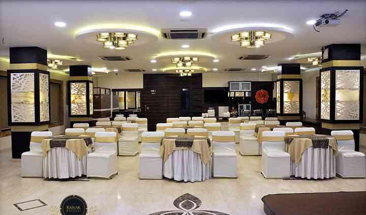 Hotel Raj Palace, Ahmednagar