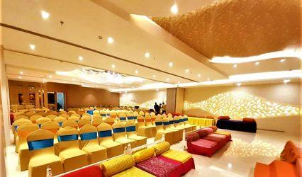 Legend Inn, Lucknow 1
