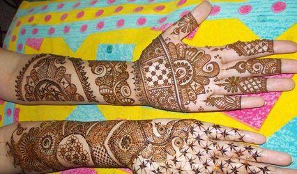 Hema Thakur Makeovers