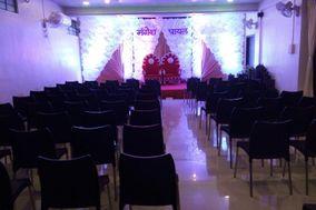 Hotel Gulmohar Pride, Ahmednagar